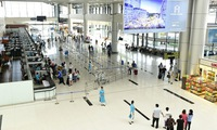 18 airports to be upgraded by 2025