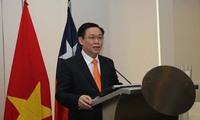 Vietnam, Chile strengthen ties