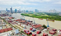 Ho Chi Minh City to improve river tourism