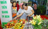Farm produce markets to launch in Ho Chi Minh City
