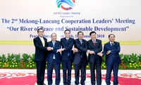 Mekong-Lancang co-operation for peace, sustainable development