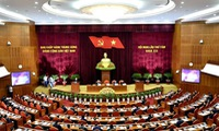 Party Central Committee convenes for 8th session in Hanoi