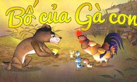 Vietnamese animation to attract more audiences