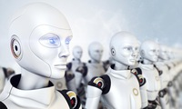 Enterprises to utilize robot technology