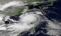 Storm Usagi causes severe damage in Southern provinces