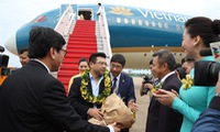 Vietnam Airlines welcomes 200 millionth passenger