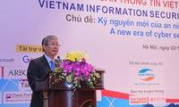 Vietnam Information Security Day 2018