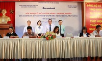 Sacombank offers $132 mil credit package to household businesses, small traders