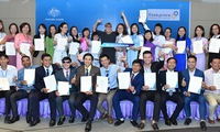 52 Vietnamese win Australia scholarship