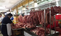 City to ensure food safety at traditional markets