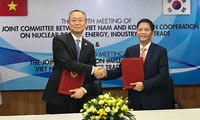 VN-Korea seek $100b in trade