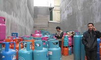 Tampered cooking gas cylinders pose threat of explosions