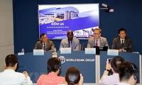 World Bank backs Việt Nam's 'robust' economic progress