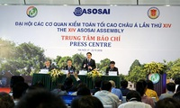Environmental auditing key to VN's sustainable development: ASOSAI 14