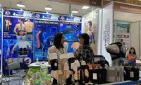 Hà Nội host Việt Nam Medipharm Expo