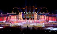 Preparations underway for Hue festival 2018