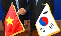 South Korea remains Vietnam's biggest investor