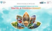 Vietnam Travel & Tourism Summit 2018