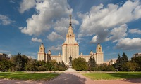 Friendship order granted to Russia's leading university