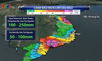 Localities prepare for storm Usagi
