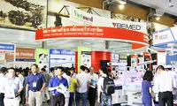 Vietnam Medi-pharm Expo launched