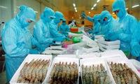 Vietnam seafood sales to EU surge