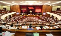 Anti-corruption efforts strengthened