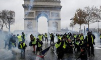 France abandons fuel tax increase in 2019