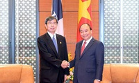 ADB praises Vietnam's high growth, reaffirms strong support