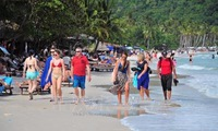Phu Quoc welcomes 260,000 tourists