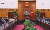 Vietnam, Singapore look to foster business ties