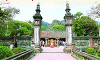 Ninh Binh to restore historical values of Dai Co Viet