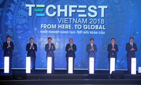 Techfest Vietnam 2018 launched