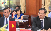 Vietnam's efforts in removing yellow card status