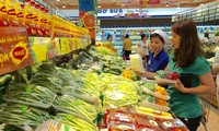 Goods prepared early for Tet