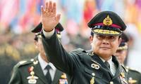 Thailand delays general election