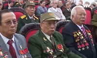Hue marks 50th anniversary of 1968 Tet Offensive