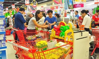 Retail and consumer services rise 11.3% in first nine months