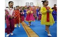 Lively symbol of Vietnam-DPRK relations