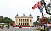Building Hanoi's image as an ideal destination