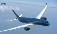 Vietnam Airlines granted access to U.S. market