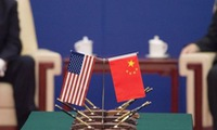Us-China trade talk opens in Beijing