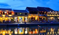 Hoi An ancient town marks 20 years as UNESCO world cutural heritage