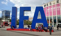 Germany's IFA tech fairshowcases hot new gadgets