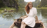 Vietnamese landscapes featured in new Louis Vuitton campaign