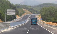 Bac Giang - Lang Son highway opens to traffic
