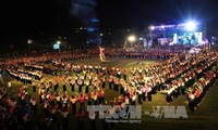 Yen Bai not to seek Guinness record recognition for massive Xoe dance