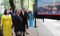 Photo exhibition in Mexico features Vietnam's land, people