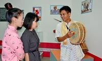 Cham culture in Ninh Thuan featured in Dak Lak exhibition