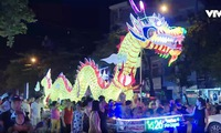 New services developed for mid-autumn festival